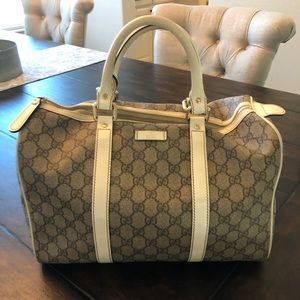 Gucci Boston Joy Handbag